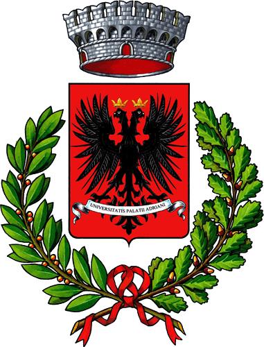 Logo Comune di Palazzo Adriano
